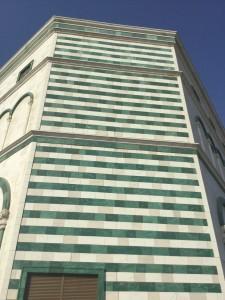 Mercato Mall. Dubai